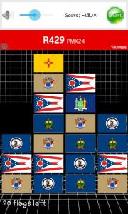50 States Flags