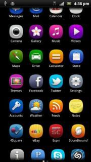 Fake Nokia N9