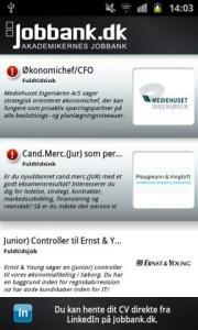 Jobbank.dk