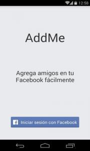 AddMe