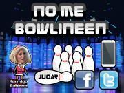 No me bowlineen