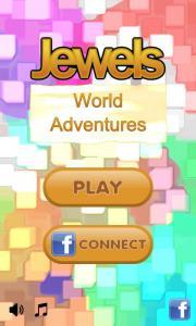 Jewels World Adventures