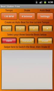 Beat Shaker Free