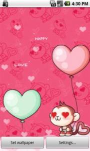 Monkey LWP