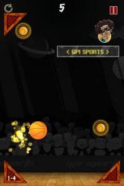 Basketball Sandbox II