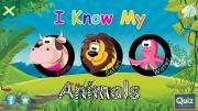 I Know My Animals Free