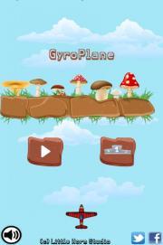 Gyro Plane