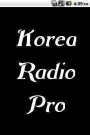 Korea Radio Pro