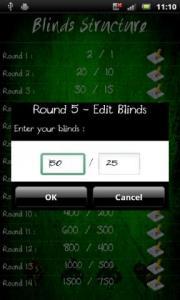 Holdem Poker Timer