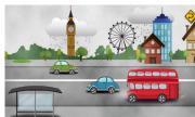 Live Kids Puzzles: Cars