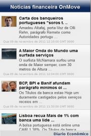 Financial News by OnMove