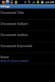 PDF2PowerPoint