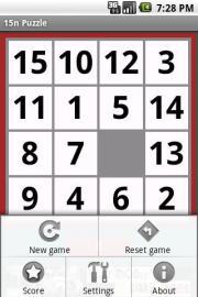 15n Puzzle