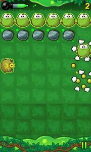 Frog Burst