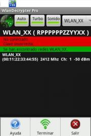 WlanDecrypter Pro