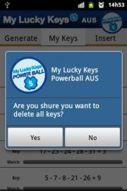 MLK • Powerball AUS