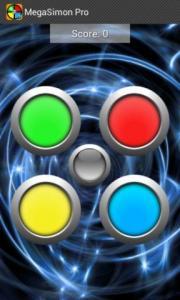 MegaSimon Pro