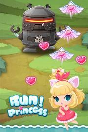 run princess