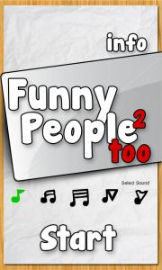 Funny People Too