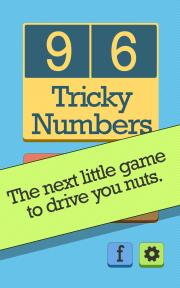 TrickyNumbers