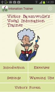 Intonation Trainer