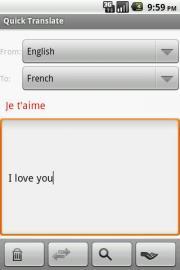Quick Translate