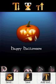 Halloween Kit Full
