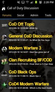 Call of Duty Discussion
