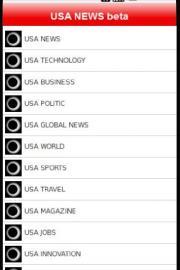 USA NEWS beta