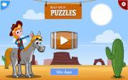 Wild Wild Puzzles