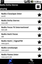 Haiti Radio Pro