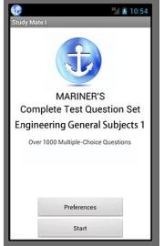 Engineering General Subjects 1