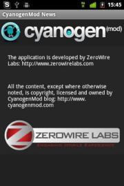 CyanogenMod News