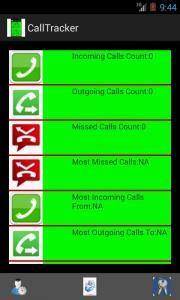 CallTracker