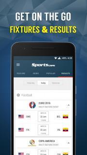 SportsCafe
