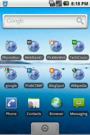 Web Shortcut