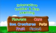 Fun Toddler and Kids Learning