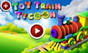 Toy Train Tycoon