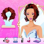 Halloween Bride Makeover