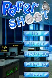 Paper Shoot