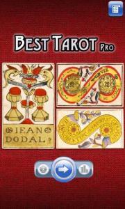 Best Tarot