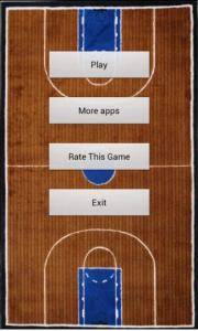 Lift Up Basketball