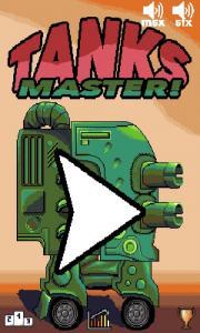 Tanks master!
