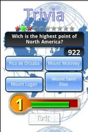 World Geo Trivia