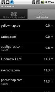 MobileKnox