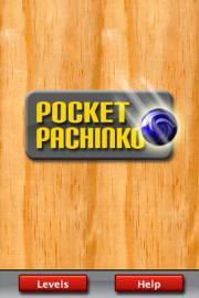 Pocket Pachinko
