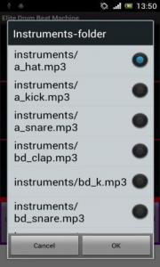 Elite Drum Beat Machine