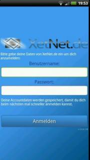 XetNet.de for Android