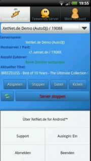 XetNet.de for Android™