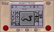 SnakeOTronic